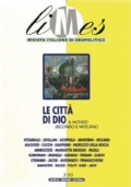Le Città di Dio: il mondo secondo il Vaticano [LIMES Rivista Italiana di Geopolitica n° 3/93]