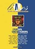 L'Europa senza l'Europa: progetti per un continente [LIMES Rivista Italiana di Geopolitica n° 4/93]