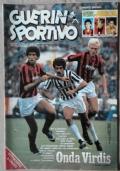 GUERIN SPORTIVO 1981 n. 41