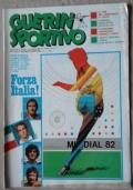 GUERIN SPORTIVO 1981 n. 42