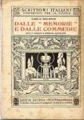 Dalle Memorie e dalle Commedie