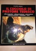 IL CUCCIOLO DI PASTORE TEDESCO