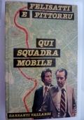Qui Squadra mobile