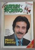 GUERIN SPORTIVO 1982 n.4 completo di tutti gli allegati