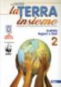 La Terra insieme 2. Europa + Geolaboratorio