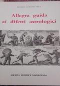 Allegra guida ai difetti astrologici