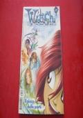 WITCH n.32 IL GIOCO DELLE PARTI. WALT DISNEY COMPANY ITALIA. NOVEMBRE 2003