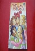 WITCH n.44 MAI PIù SOLE. WALT DISNEY COMPANY ITALIA. NOVEMBRE 2004