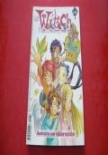 WITCH n.54 ANCORA UN ABBRACCIO. WALT DISNEY COMPANY ITALIA. SETTEMBRE 2005