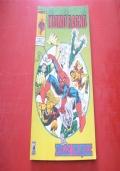 L'UOMO RAGNO n.157 NON PRESENTI RAGNO-CARTE. MARVEL COMICS. 15 DICEMBRE 1994