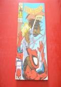 L'UOMO RAGNO n.161 LA FURIA DI CARDIAC! STYX&STONE. MARVEL COMICS. 15 FEBBRAIO 1995