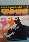 Enciclopedia del crimine.