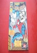 L'UOMO RAGNO n.176 GRIDANDO FINALE! MARVEL COMICS. 30 SETTEMBRE 1995