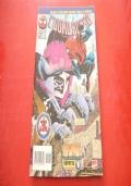 L'UOMO RAGNO n.221 LA PRIMA CACCIA DI KRAVEN. MARVEL COMICS. 10 LUGLIO 1997