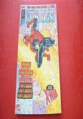 L'UOMO RAGNO n.241 ...PRIMA DELL'ALBA! MARVEL COMICS. 16 APRILE 1998 PARKER