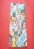 X-FORCE n.14 L'ULTIMO DONO. MARVEL COMICS ITALIA. OTTOBRE 1995