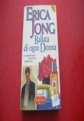 ERICA JONG: BALLATA DI OGNI DONNA. SUPERPOCKET 1998 n.45 ROMANZO!