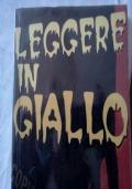 LEGGERE IN GIALLO