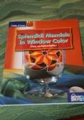 Splendidi Mandala in Window Color