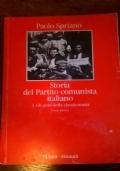 Storia del Partito Comunista Italiano. 5. I fronti popolari. Stalin, la guerra