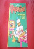 PAPERINO n.92 WALT DISNEYMONDADORI. 15 GIUGNO 1983 +POSTER! 6 STORIE COMPLETE