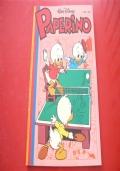 PAPERINO n.62 WALT DISNEYMONDADORI. 5 SETTEMBRE 1982