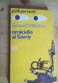 Omicidio al Savoy