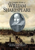 THE COMPLETE WORKS OF WILLIAM SHAKSPEARE