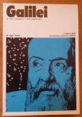 Galilei, la vita il pensiero i testi esemplari