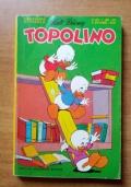 Topolino libretto n.671 (6 ottobre 1968)