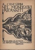 Nel mondo dei parassiti. 2° edizione con 61 illustrazioni.
