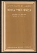 Suma Teológica. Tomo I. Introducción general. Tratado de Dios uno en esencia. BAC 1964