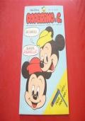 PAPERINO &C. n.48 WALT DISNEYMONDADORI. 30 MAGGIO 1982