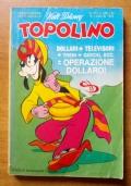 Topolino libretto n.711 (13 luglio 1969)