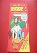 PAPERINO &C. n.36 WALT DISNEYMONDADORI. 7 MARZO 1982 GIOCO DELLE MONGOLFIERE 1a