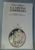 La Divina Commedia. Antologia a cura di Enrico Ghidetti e Antonio Lanza