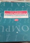 Sociolinguistica Computazionale
