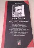 Ciao Enrico