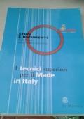 I tecnici superiori per il Made in Italy