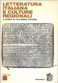 letteratura italiana e culture regionali
