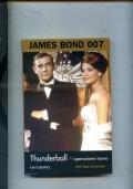 JAMES BOND 007--THUNDERBALL -OPERAZIONE TUONO--