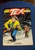 Tutto Tex. La bufera. n°75
