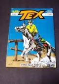 TUTTO TEX N.58 - Corsa alla morte