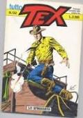Tutto Tex n.132 - Lo sfregiato