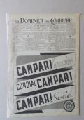 La Domenica del Corriere - n. 28 del 12/7/1942 - L'avanzata in Egitto
