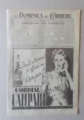 La Domenica del Corriere - n. 24 del 14/6/1942 - La cattura di reparti inglesi in Marmarica