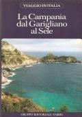 La Campania dal Garigliano al Sele (Viaggio in Italia 46) GUIDE – VIAGGI – ITALIA – CAMPANIA