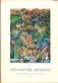 Firmamento artistico: (dizionario di autori italiani) ARTE � ARTISTI ITALIANI � MAURO DONINI� DIZIONARI