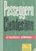 PASSEGGERO CLANDESTINO