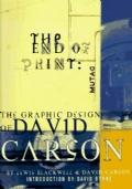The end of print - The graphic design of David Carson